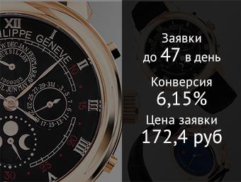 Интернет магазин копий часов