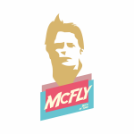 McFly 21 october 2015