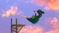 Персонажная 3d анимация