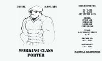 Working Class Porter