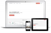 Webmaster | AllCosplay.ru