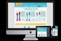 Frontend Developer | The Dollar Tooth Brush Club