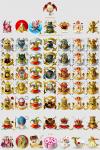UralGames/Atlas Icon set