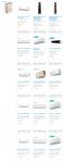 Наполнение интернет-магазина кондиционеров на Опенкарт