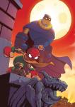 Buddyman Prime (обложка)