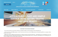 Affiliate2day.com - Dating affiliate marketing program site
