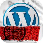 Очистка и защита сайта, WordPress