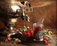Русские чайные традиции (сео-статья)