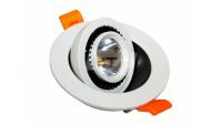 Новинки! Светодиодные светильники COB-серии
