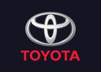 Официальный дилер Toyota