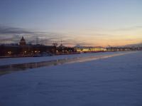 Петербургские вечера