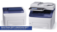 Картриджи к принтеру Xerox Phaser 6020