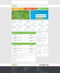 Дизайн для сайта банки-форум