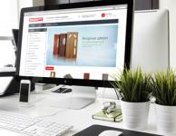 Интернет магазин дверей bravodoor.ru