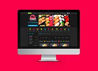 Интернет-магазин доставки суши Фиш Ролл