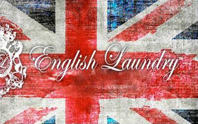Химчистка в английском стиле