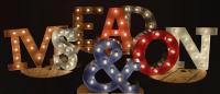 Буквы и логотипы