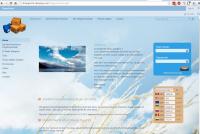 Пример public-сайта на SharePoint 2013 (FBA авторизация)