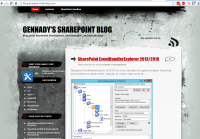 Блог о виртуализации и разработке под SharePoint 2007/2010/2013