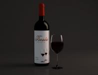 Моделирование&визуализация.Вино