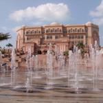 Исторический букет Дубая