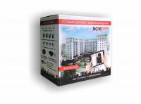 Коробка для комплекта видеонаблюдения
