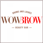 WowBrow: продвижение студии дизайна взгляда