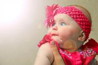 Малышка Софи