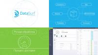 Презентация компании DataSurf