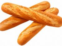 Французская сдоба. Багет