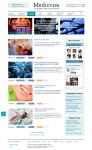 Интернет-журнал на медицинскую тематику
