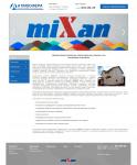 Mixan - декоративная штукатурка