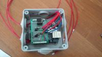 Сборщик данных на основе Atmel (Arduino)
