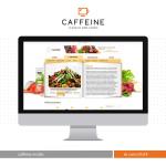 Дизайн портала кулинарии