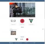 Сайт поставщика бурильного оборудования