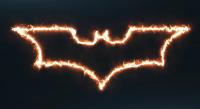 Batman Logo Animation