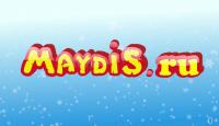 Рекламный ролик для компании Maydis