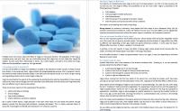 Написание статьи на тему  Viagra Discover Your New Possibilities