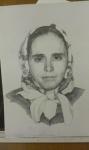 Портрет бабушки (с фото)
