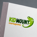 Магазин детских скалодромов
