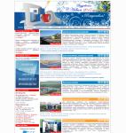 Рыбинсккомплекс - сайт крупной производственной компании