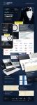 Корпоративный сайт для компании Сервис 007