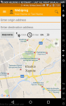Taxi Android Project