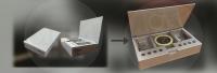 """Рендер """"Замок"""", сканирование и визуализация"""