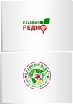 логотип для лавки эко-продуктов/овощи, фрукты/
