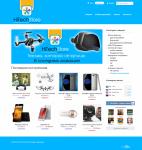 "Интернет-магазин техники ""HiTech Store"""