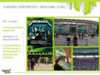 Tuborg Greenfest