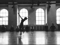 Театральный курс (актерский тренинг)