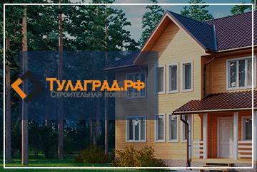 """Проектно-строительная компания """"Тулаград"""""""