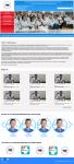 Сайт медицинского портала